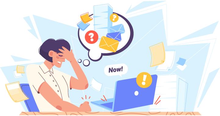 Hustle Culture dapat menyebabkan Burnout