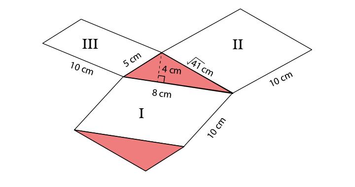 soal menghitung luas permukaan prisma segitiga