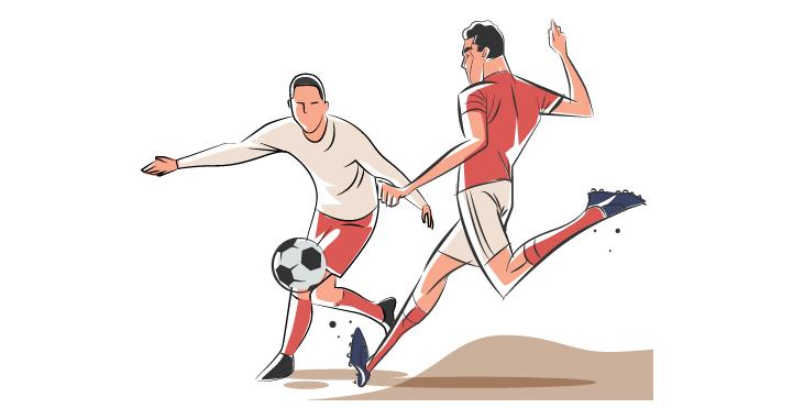Soal dan Pembahasan Bola Menghitung Luas Permukaan