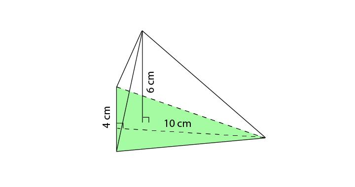 soal dan pembahasan limas segitiga