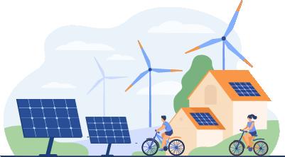 Usaha dan Energi adalah konsep dasar yang berkembang untuk menjelaskan bagaimana manusia mengelola energi dalam kehidupan